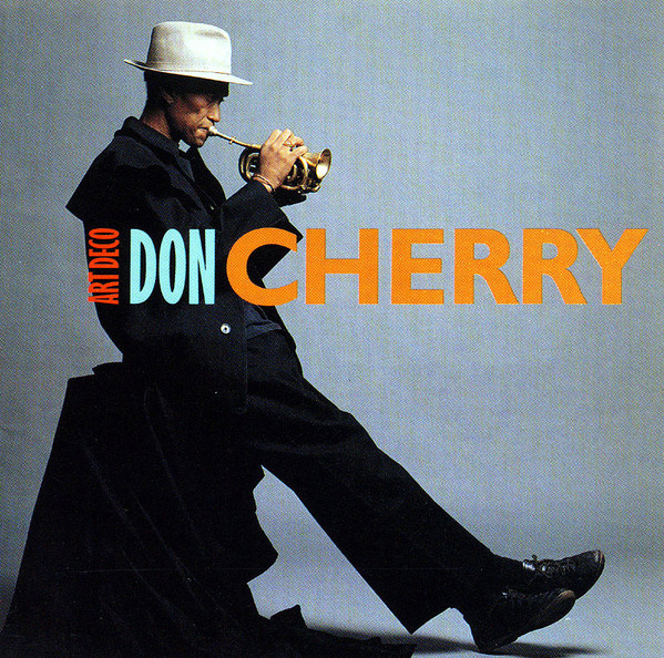 Razones para el jazz: un disco. Art Deco (Don Cherry) [376]
